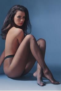 Gabriella Exclusive 10 den sukkahousut