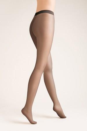 Gabriella Exclusive 10 den sukkahousut, väri musta