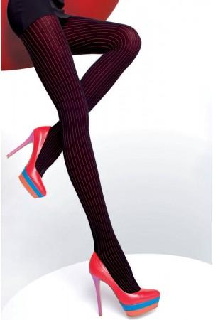 Fiore Xara 120 den puuvillaiset sukkahousut