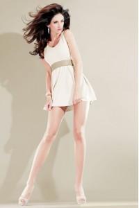 Gabriella Gold Line 15 den sukkahousut