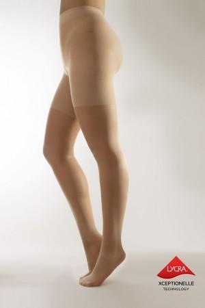 Calzitaly 20 den Plus Size sukkahousut