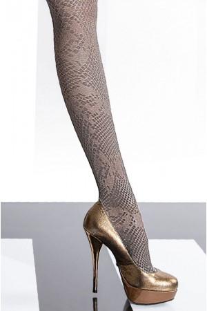 Fiore Perletta 20 den kuvioidut sukkahousut, kuvio