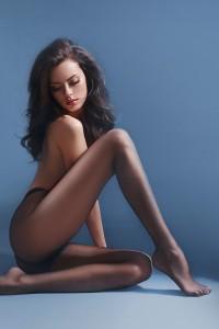 Gabriella Exclusive 20 den sukkahousut