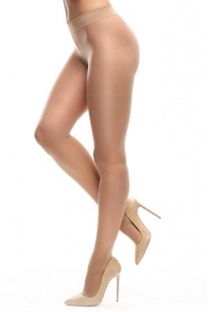 missO Classic & Exclusive 20 den sukkahousut, visone