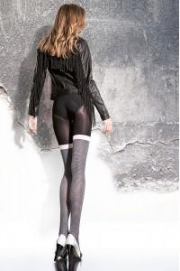 Fiore Maloria 40 den sukkahousut