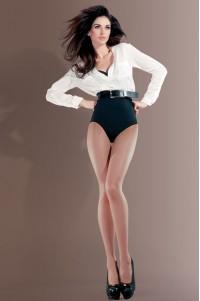 Gabriella Gold Line 40 den sukkahousut