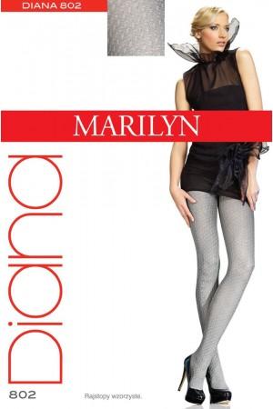 Marilyn Diana 802 40 den sukkahousut, paketti