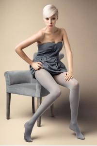 Veneziana Satin 40 den sukkahousut, fluorisoivat värit