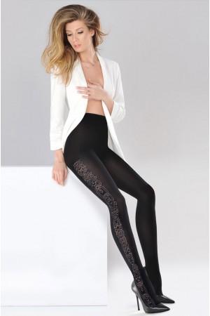 Gabriella Helia kuvioidut sukkahousut