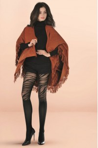 Gabriella Sammy kuvioidut sukkahousut