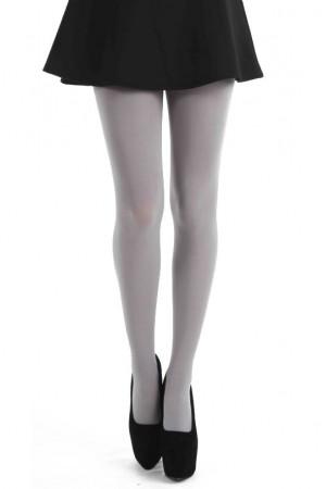 Pamela Mann 80 den värikkäät sukkahousut, Dove grey
