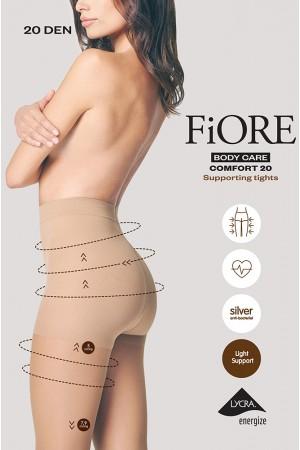 Fiore Comfort 20 den tukisukkahousut, paketti