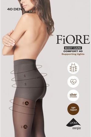 Fiore Comfort 40 den tukisukkahousut, paketti