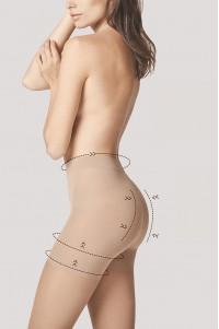 Fiore Total Slim 20 den muotoilevat sukkahousut