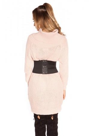 KouCla Corsage look waist belt, takaa