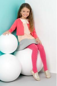 Gabriella Suzi lasten kuvioidut sukkahousut