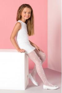 Gabriella liza lasten kuvioidut sukkahousut