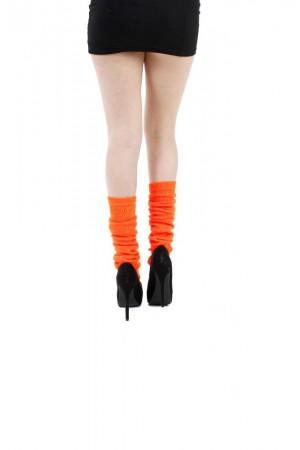 Pamela Mann polvipituiset säärystimet, Orange