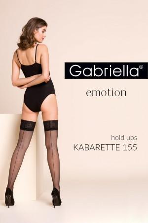 Gabriella Kabarette verkko stay up-sukat saumalla, paketti