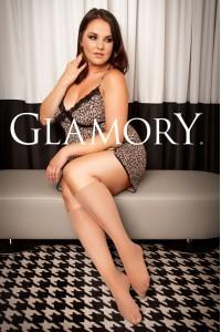 Glamory Fit 20 den polvisukat