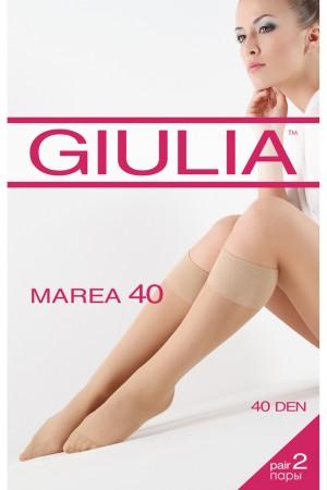 Giulia Marea 40 den polvisukat 2 paria, paketti