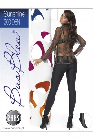 Bas Bleu Sunshine 200 den sukkahousut, paketti