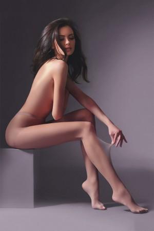 Gabriella Qualita silmäpaon estävät sukkahousut