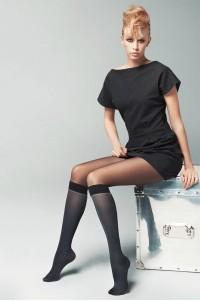Veneziana Antonia polvisukka imitaatio sukkahousut