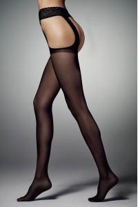 Veneziana Sexy Stripp 20 den nauhasukkahousut