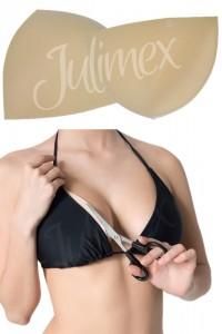 Julimex muotoilevat bikini toppaukset