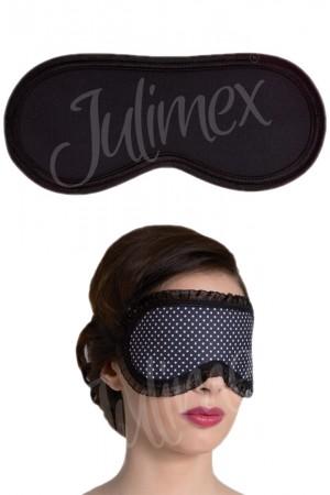 Julimex unimaski, musta