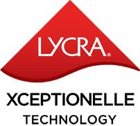 LYCRA® XCEPTIONELLE Technology